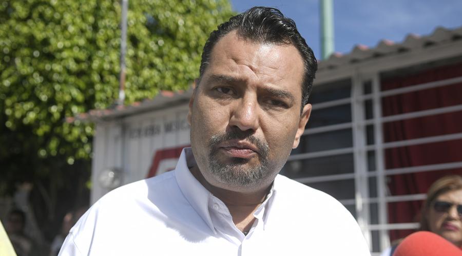Inyectan Servicios de Salud de Oaxaca 200 mil para reactivos de laboratorio   El Imparcial de Oaxaca