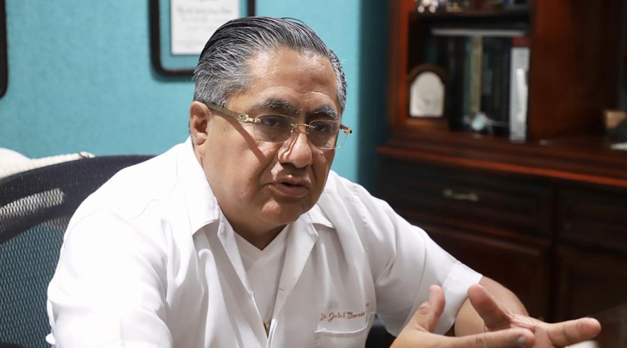 Detección oportuna de cáncer de mama evita tratamientos agresivos   El Imparcial de Oaxaca