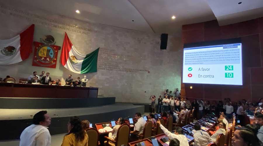 Gasto en el Congreso, una prioridad equivocada: IMCO   El Imparcial de Oaxaca