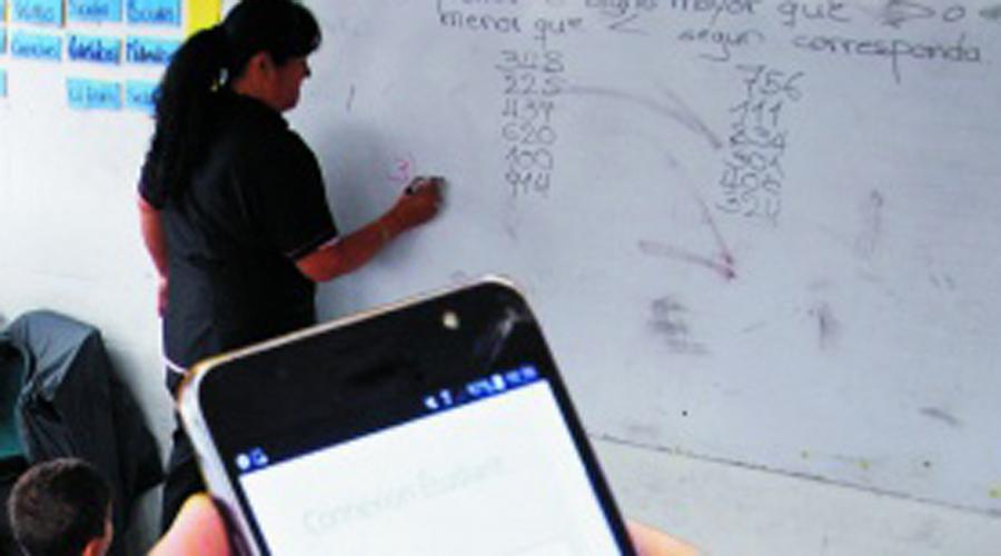 Buscan regular el uso de celulares en las aulas de Oaxaca | El Imparcial de Oaxaca