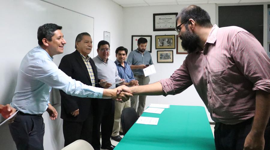 """Clausuran taller """"Periodismo con enfoque de Derechos Humanos""""   El Imparcial de Oaxaca"""