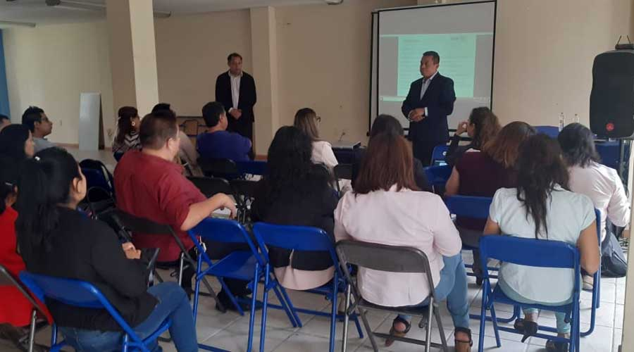 Preocupa aumento de extorsiones telefónicas en la Mixteca   El Imparcial de Oaxaca