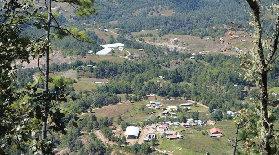Se agudiza conflicto agrario Tlaxiaco con Santa Cruz Nundaco | El Imparcial de Oaxaca