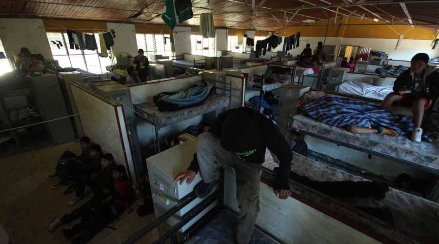 Inadecuada la supervisión de albergues; persisten anomalías | El Imparcial de Oaxaca