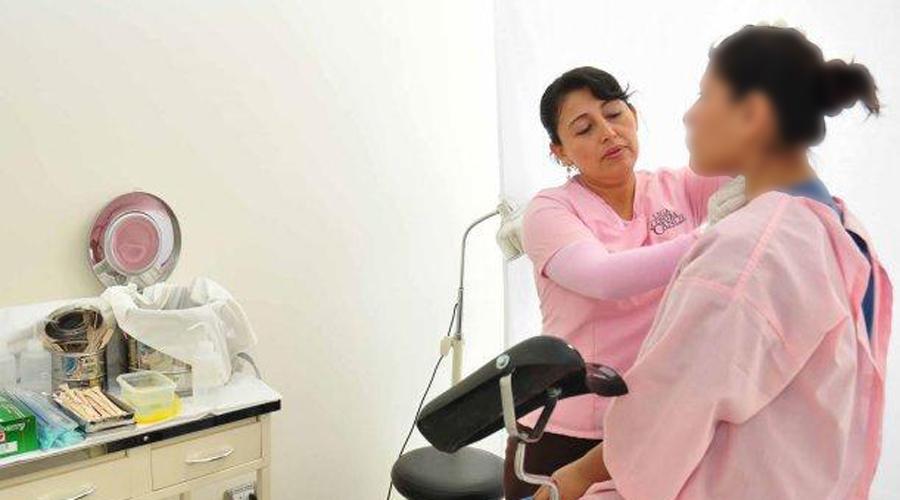 Se detecta en etapas avanzadas 70 por ciento de casos de cáncer de mama   El Imparcial de Oaxaca
