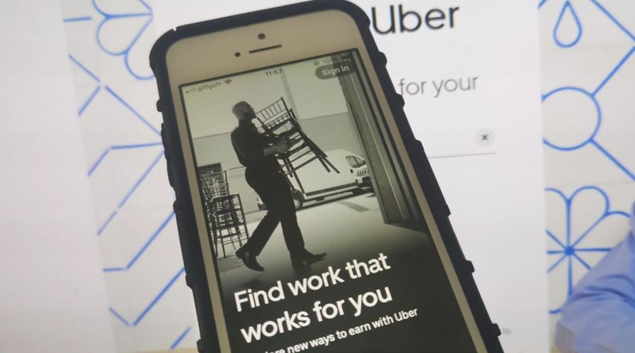 ¿Buscas empleo temporal? Uber Works, lo nuevo de la aplicación | El Imparcial de Oaxaca