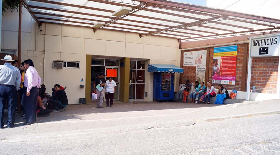 Presenta 446 casos sospechosos de dengue en la Mixteca | El Imparcial de Oaxaca