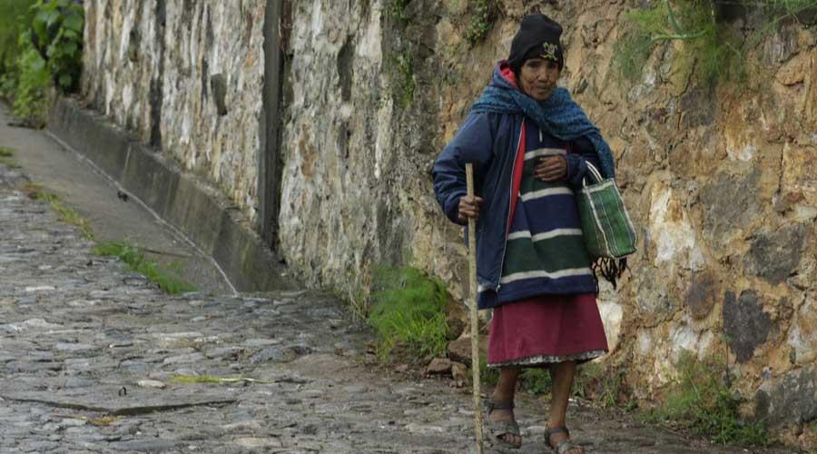 Podrían impactar 12 frentes fríos en Oaxaca   El Imparcial de Oaxaca