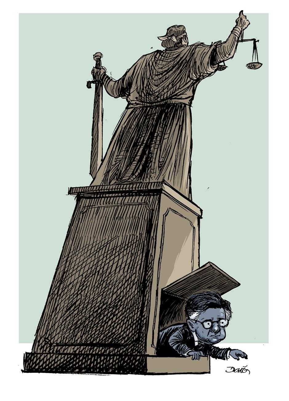 La renuncia | El Imparcial de Oaxaca