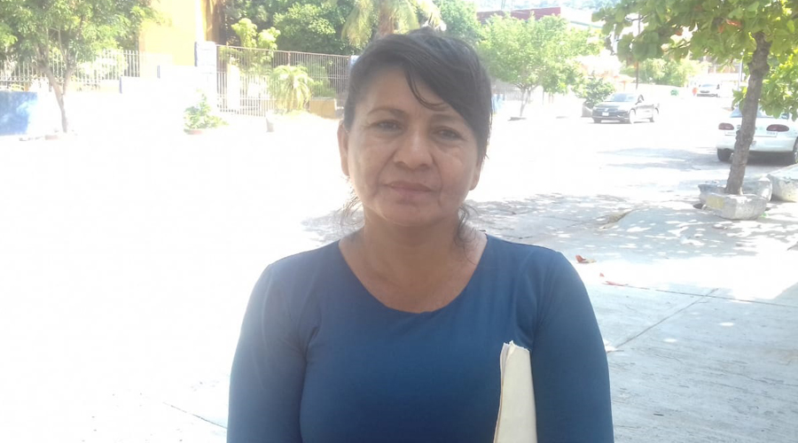 Denuncian a director de la primaria Leona Vicario de Salina Cruz | El Imparcial de Oaxaca