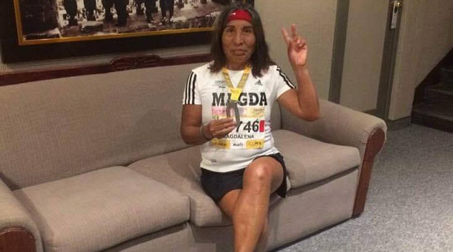 Luto deportivo por la muerte de Male | El Imparcial de Oaxaca