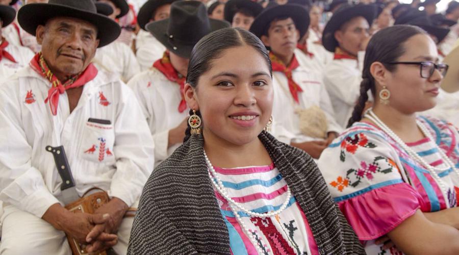 Urge pleno acceso de justicia a los indígenas en Oaxaca   El Imparcial de Oaxaca