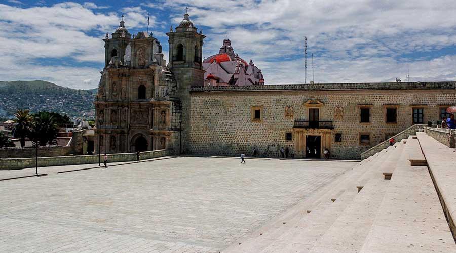 En Oaxaca, buscan sancionar a expresidentes opacos | El Imparcial de Oaxaca
