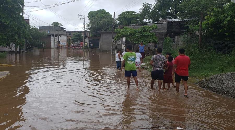 Suman 84 municipios con declaratoria de emergencia | El Imparcial de Oaxaca