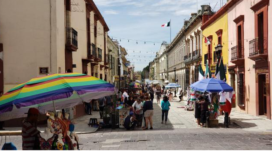 Reforma fiscal afectaría la inversión en el país | El Imparcial de Oaxaca