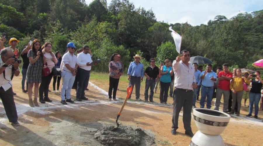 San Mateo Yoloxochitlán tendrá su Casa de Cultura | El Imparcial de Oaxaca