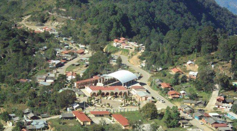 Busca Cabecera Nueva diálogo para dar titulación de tierras | El Imparcial de Oaxaca
