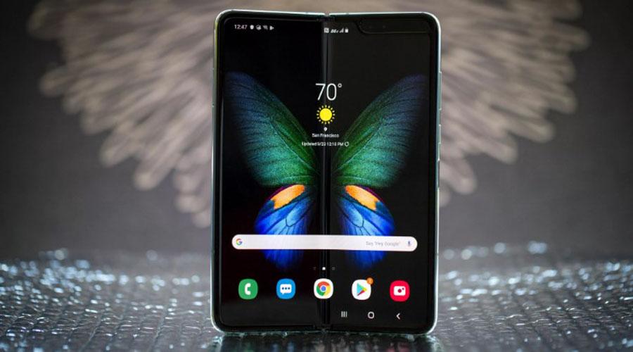 Samsung anuncia la preventa del Galaxy Fold en México   El Imparcial de Oaxaca
