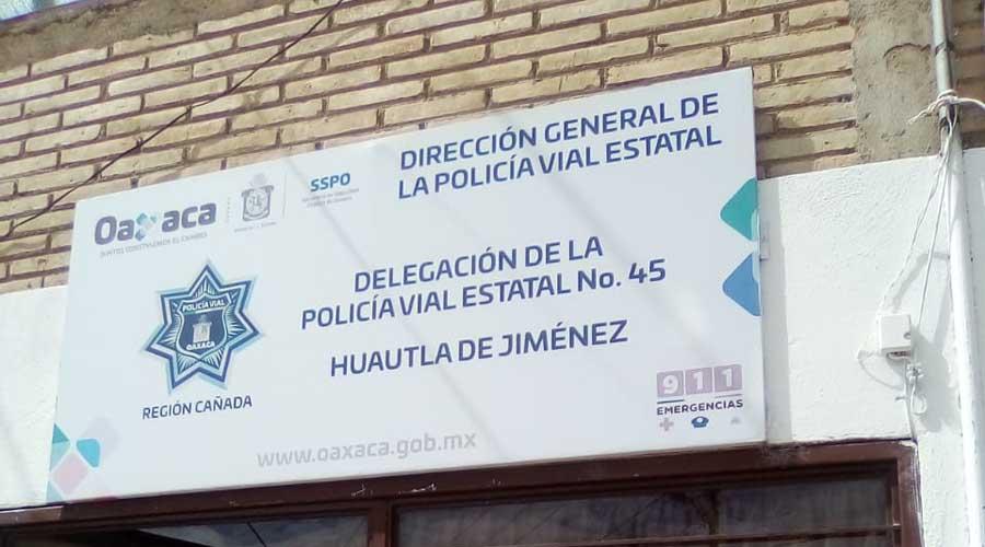Solicitan reabrir la oficina de vialidad en Huautla de Jiménez | El Imparcial de Oaxaca
