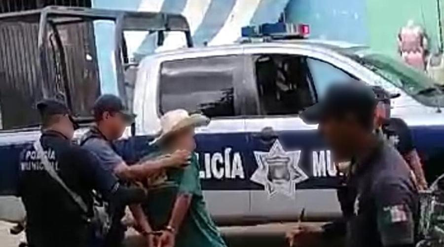 Pelea de borrachos provoca movilización | El Imparcial de Oaxaca