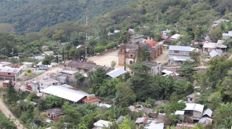 Condena IEEPCO retención de personal en Santiago Xanica | El Imparcial de Oaxaca