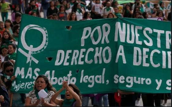 Exigen feministas, publicar despenalización del aborto | El Imparcial de Oaxaca