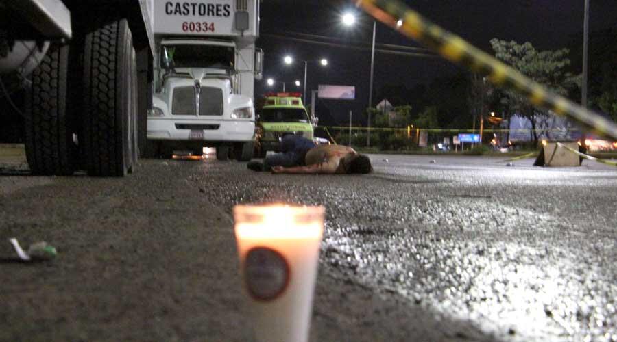 Asesinan a chofer de una puñalada en Brenamiel | El Imparcial de Oaxaca