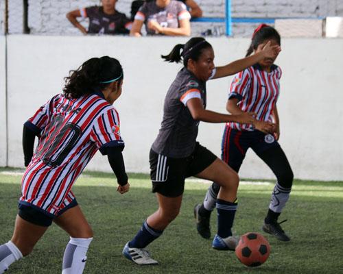 Van Infieles contra Cachorras por el título de la Liga Premier Femenil | El Imparcial de Oaxaca