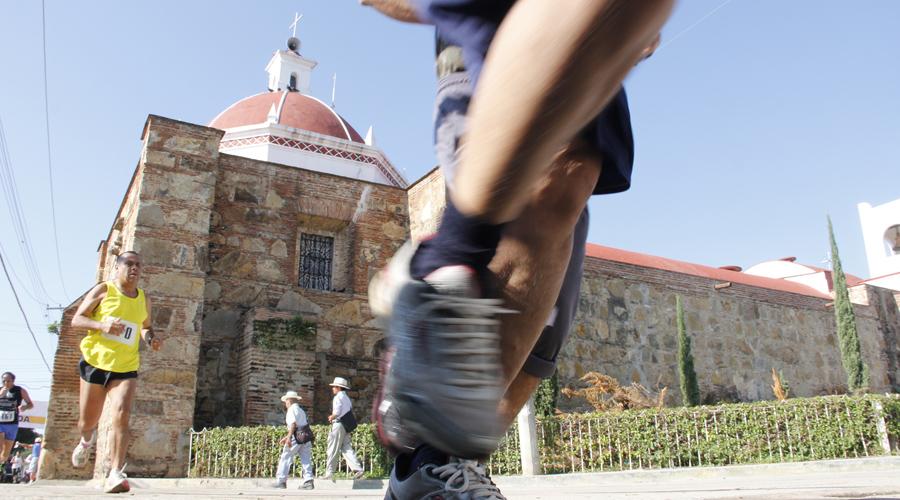 Anuncian competencia por el Día de Muertos | El Imparcial de Oaxaca