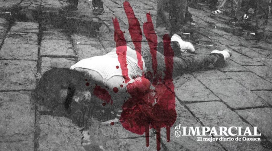 Homicidios dolosos aumentaron durante los primeros meses del gobierno de AMLO | El Imparcial de Oaxaca