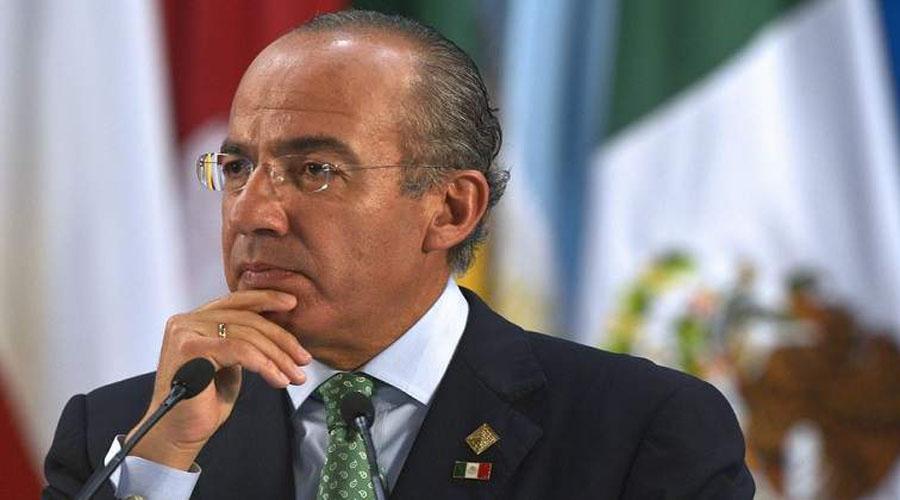 ' Felipe Calderón presionó a la Corte por Guardería ABC y caso Cassez, pero no cedí', dice Zaldívar | El Imparcial de Oaxaca