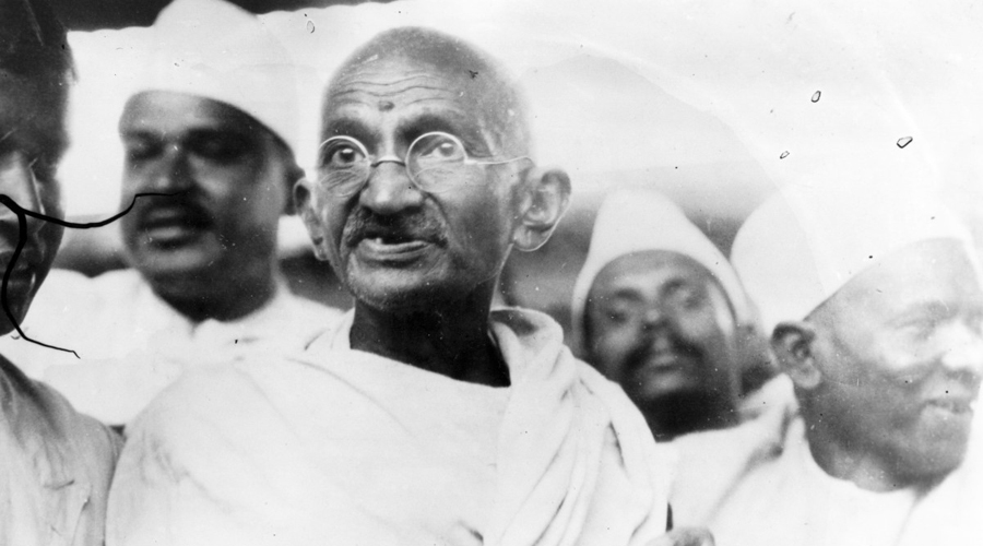 Roban cenizas de Gandhi, en el 150 aniversario de su natalicio | El Imparcial de Oaxaca