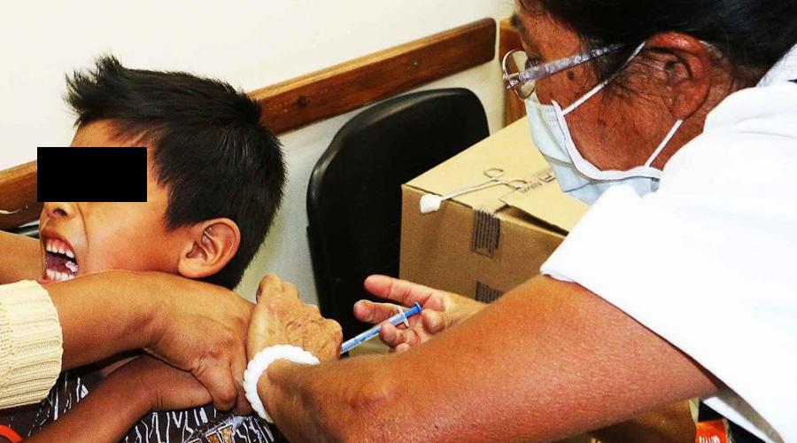 Registran más de 500 casos de hepatitis A en Oaxaca | El Imparcial de Oaxaca