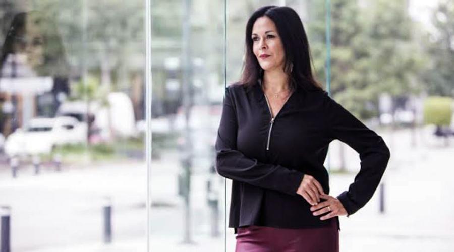 Nombra Hyundai a la mexicana Claudia Márquez nueva directora general   El Imparcial de Oaxaca