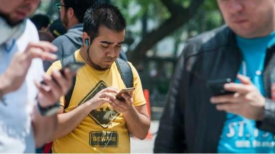 El 75% de adolescentes de México, adictos al smartphone | El Imparcial de Oaxaca