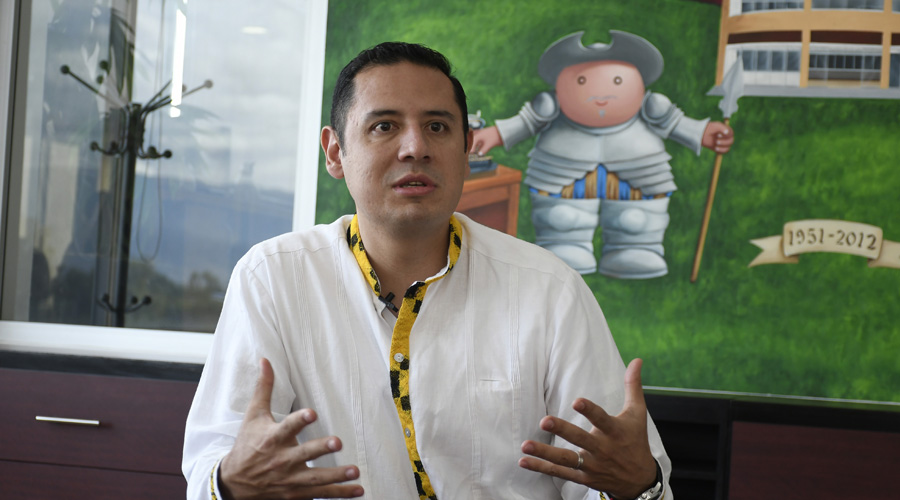 Ambiciosos se disputan Morena: PRD | El Imparcial de Oaxaca
