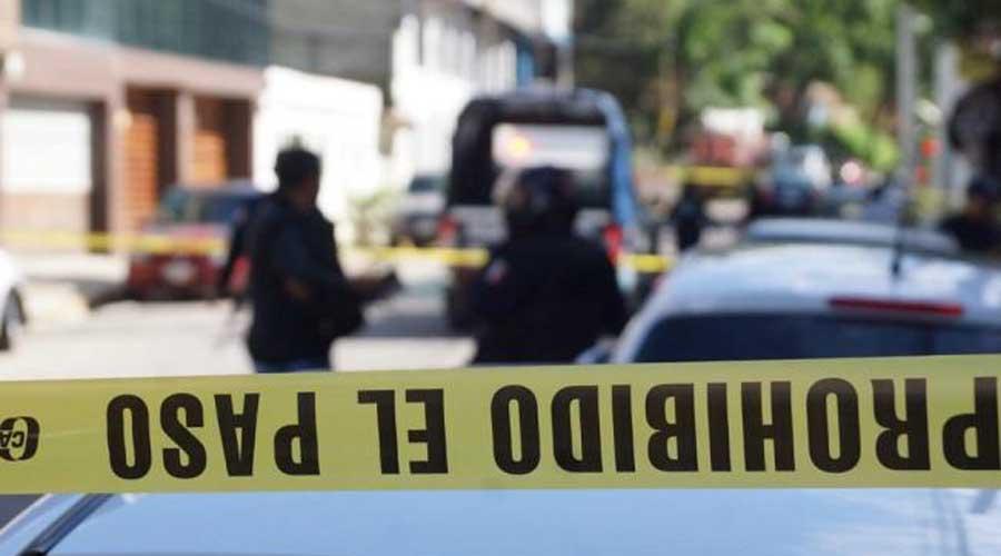 La zona metropolitana de Oaxaca, la más insegura del estado | El Imparcial de Oaxaca