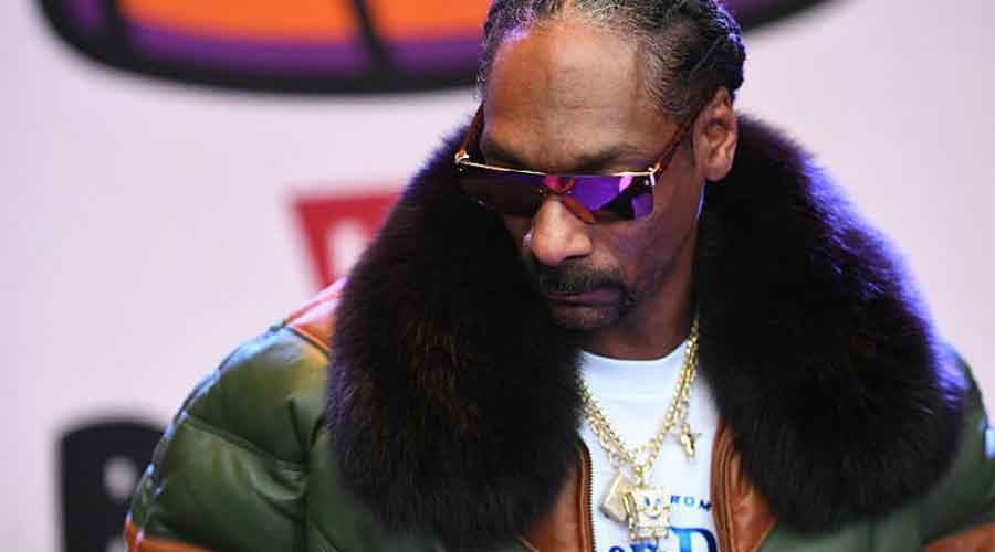 Snoop Dogg confirma dueto con Banda MS | El Imparcial de Oaxaca