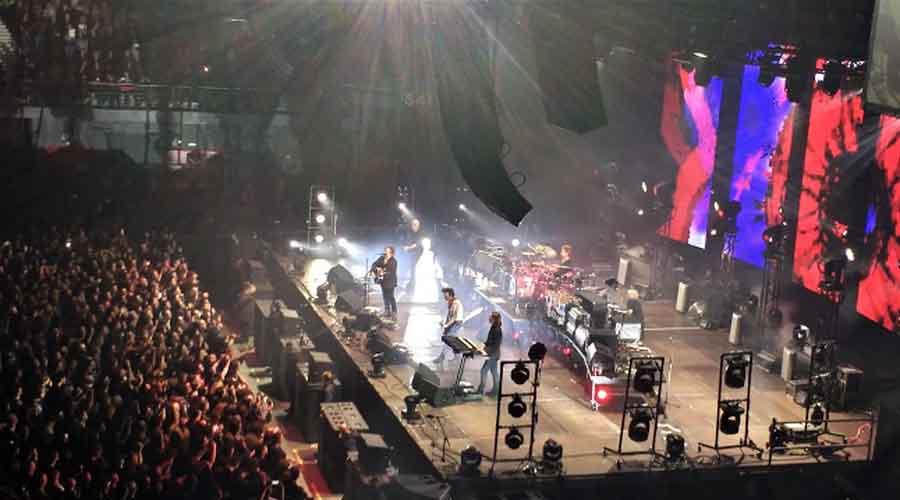 The Cure, regresa a México y ofrece concierto en el Foro Sol | El Imparcial de Oaxaca