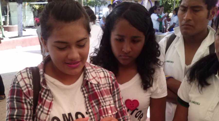 Anuncian actividades de prevención contra las ETS | El Imparcial de Oaxaca