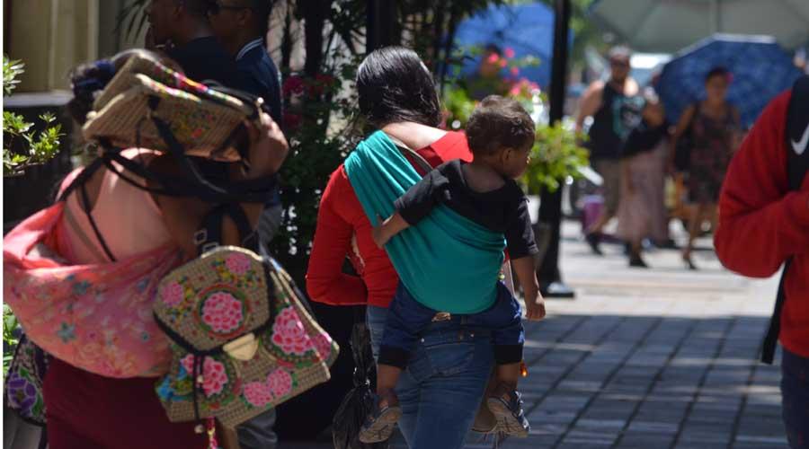 Niños empiezan a trabajar desde los cinco años: INEGI | El Imparcial de Oaxaca