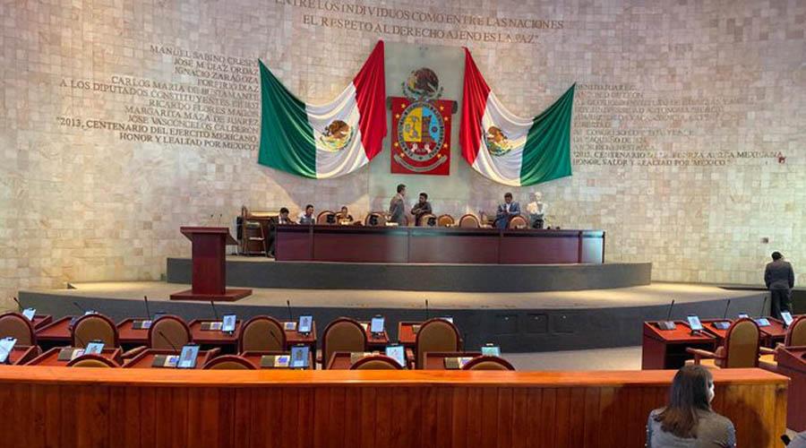 Gastan diputados de Oaxaca 162 millones de pesos extra   El Imparcial de Oaxaca
