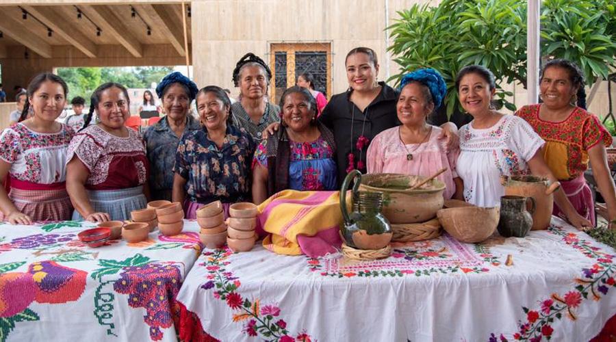 Alistan encuentro de cocineras tradicionales | El Imparcial de Oaxaca