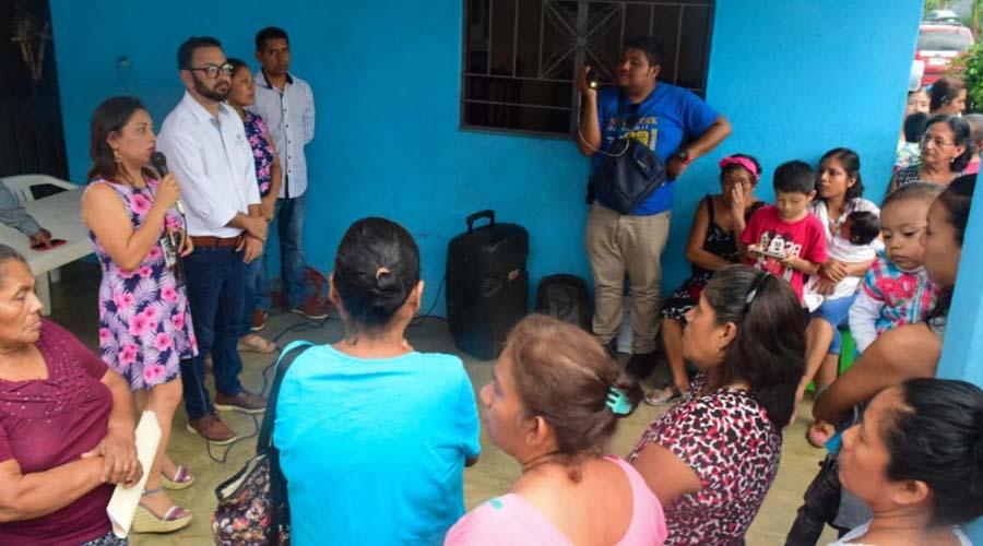 Crece padrón de Liconsa | El Imparcial de Oaxaca