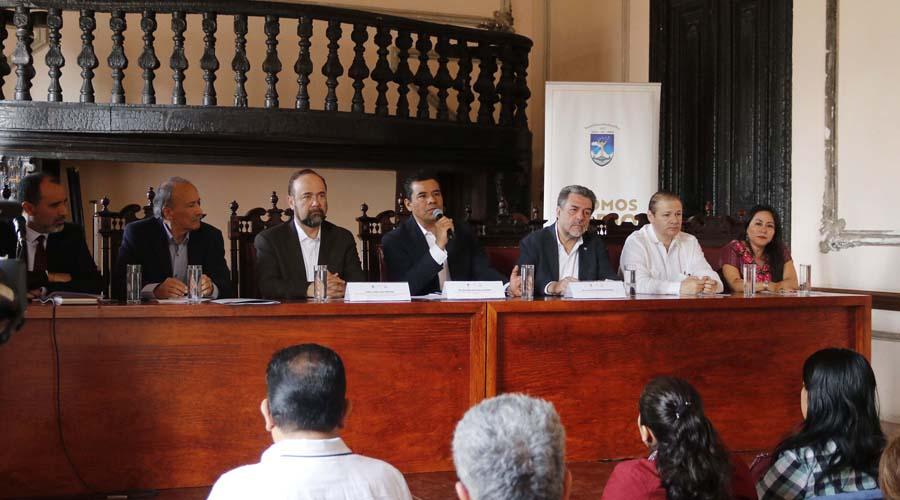 Autoridades académicas suman voluntades en favor de la Educación Superior | El Imparcial de Oaxaca