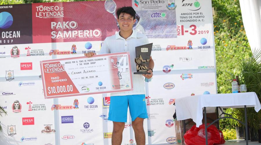 Se realiza el 4° torneo de leyendas en Puerto Escondido   El Imparcial de Oaxaca