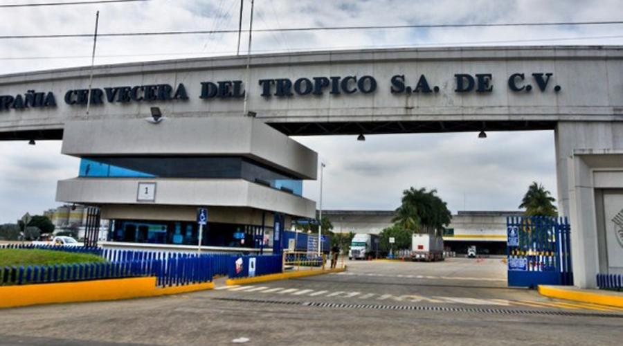 Derramará cervecera 25 millones de pesos | El Imparcial de Oaxaca