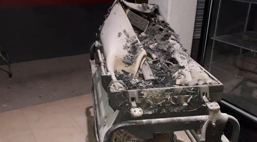 Repararán quirófano móvil de Salina Cruz | El Imparcial de Oaxaca