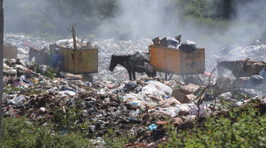 Mala gestión de desechos, foco rojo de contaminación | El Imparcial de Oaxaca