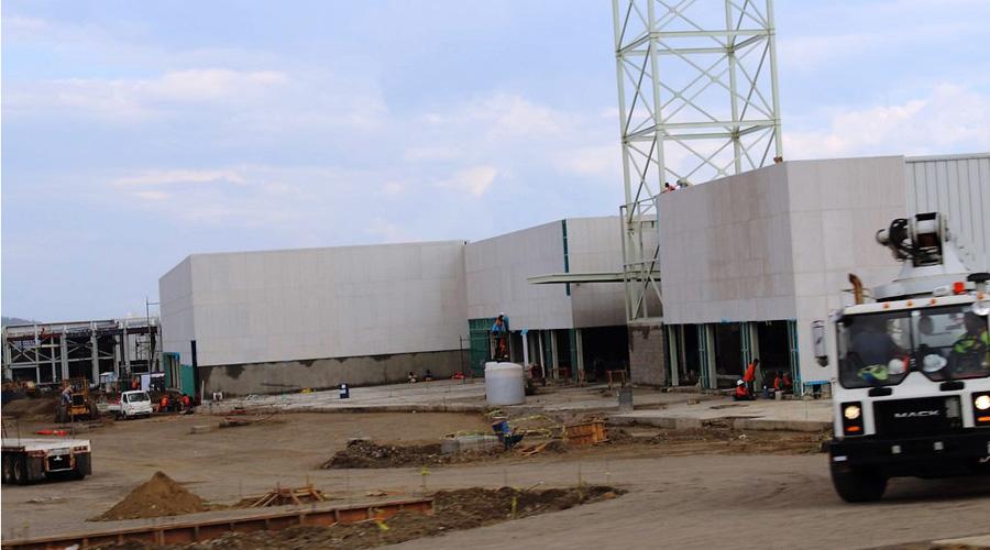 Directivos de Plaza Comercial adeudan a las constructoras | El Imparcial de Oaxaca